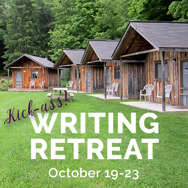 Pneuma Creative Writing Retreat 1