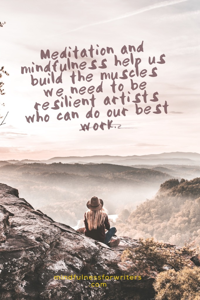 mindful quote