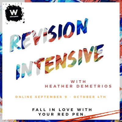 New Revision Intensive