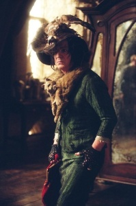 snape as boggart